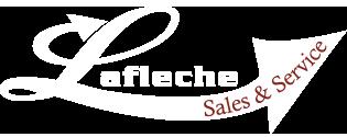 Laflèche Sales & Services Logo